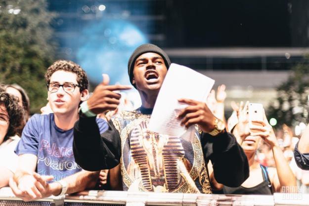 Nas Sound In Focus Annenberg Los Angeles