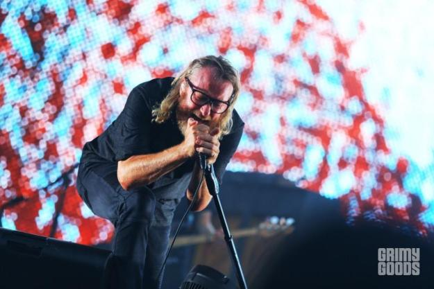 The National at Panorama Festival