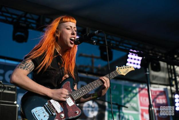 Shannon Lay of Feels at Echo Park Rising