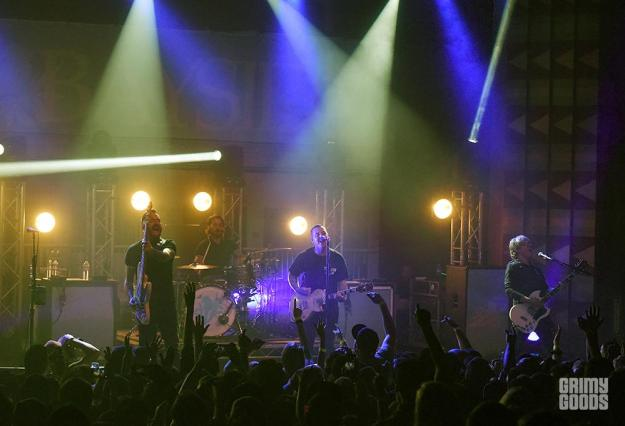 Bayside at the Regent Theater