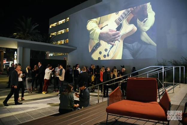 Fender Hollywood Opening