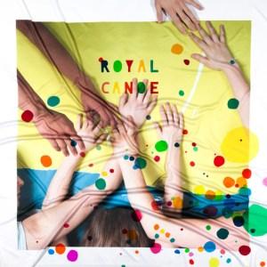 royal canoe