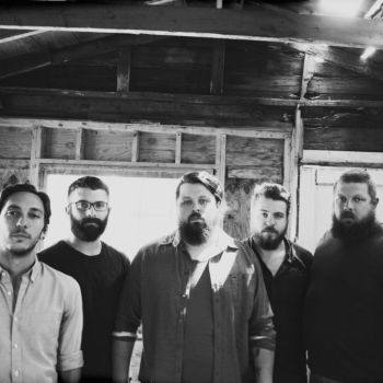 The Dear Hunter photo