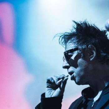 Echo and the Bunnymen at Observatory Santa Ana