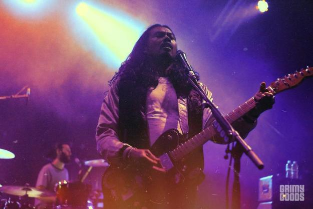 The Temper Trap at The Observatory
