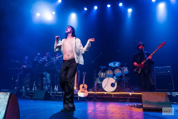 Foxygen at Fonda Theatre -- Photo: ZB Images
