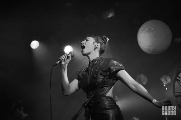 Alina Bea at The Echoplex -- Photo: Raymundo Marquez