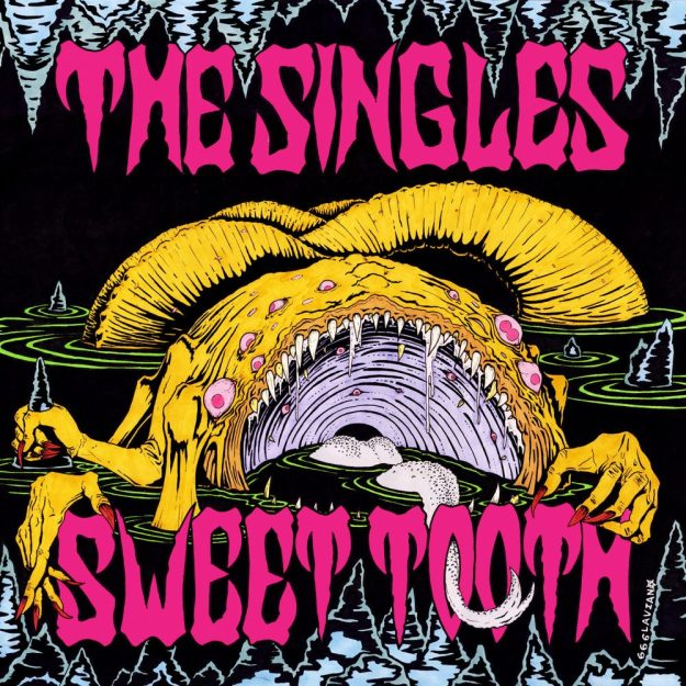 The Singles Sweet Tooth