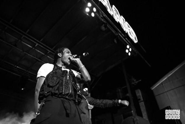 Budland A$AP Rocky shot by Brandon Espeleta