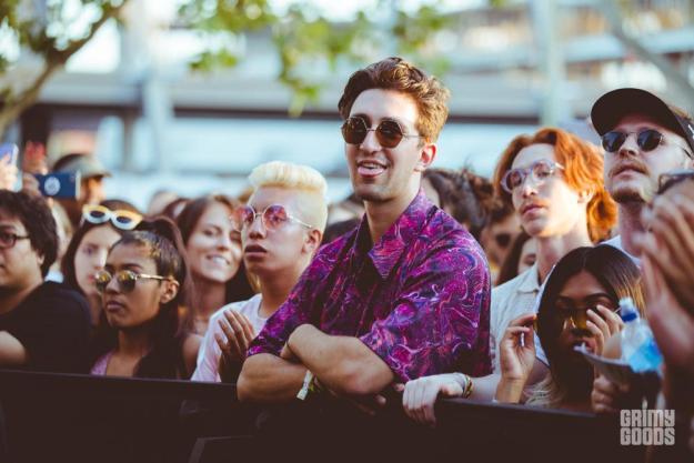 FYF Fest 2017 Photos