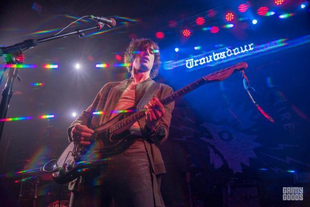 Cobi at Troubadour -- Photo: ZB Images