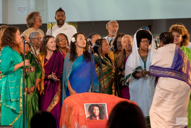 Alice Coltrane Tribute
