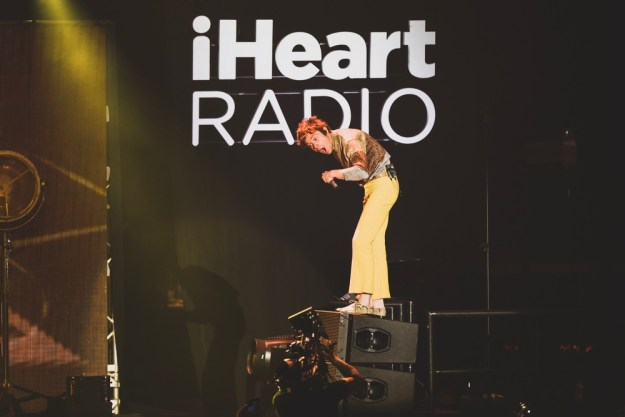 Cage The Elephant iheartradio alter ego