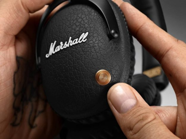 Marshall Headphones father's day gifts