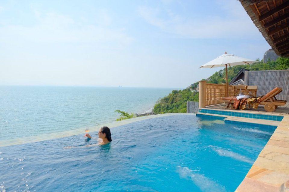 Santhiya Koh Yao Yai best hotel thailand
