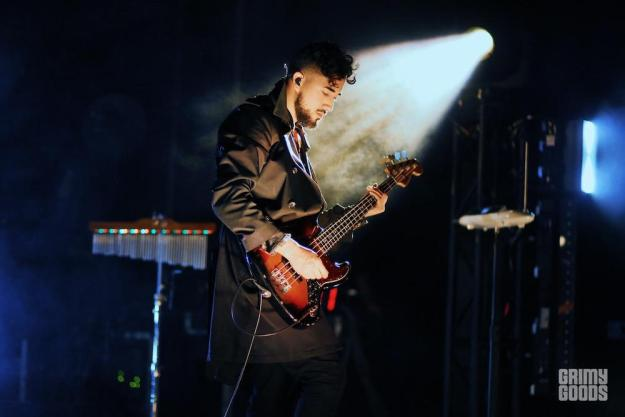 Lord Huron live photos
