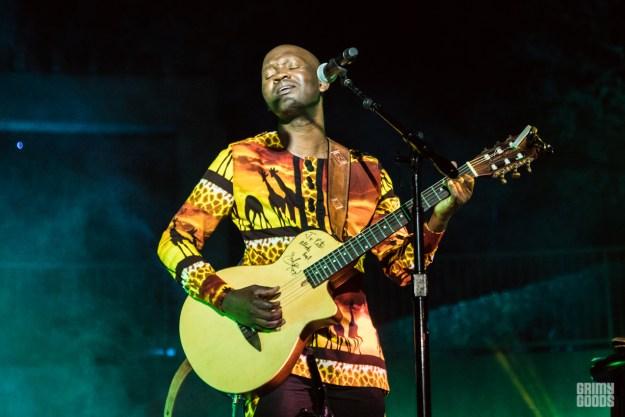 Peter Mawanga by Farah Sosa