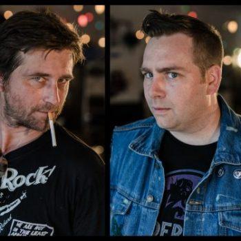 illiterates punk band