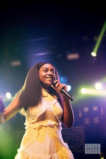 Noname at the Observatory