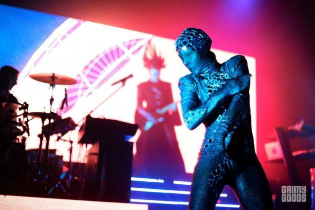 Empire of the Sun at Fonda Theatre