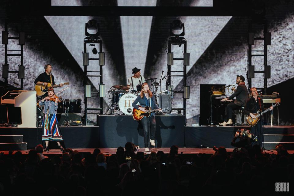 The Lumineers in concerts