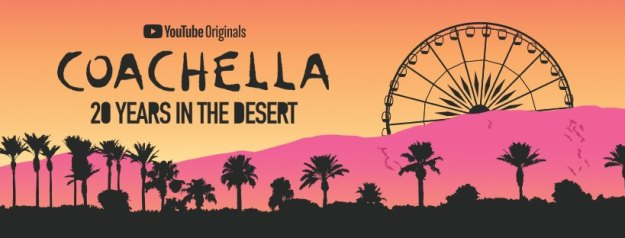 Coachella documentARY 20 YEARS IN THE DESERT