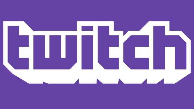 hot to livestream via twitch