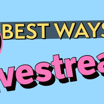 livestream how to