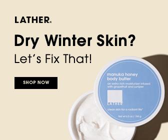 lather skincare