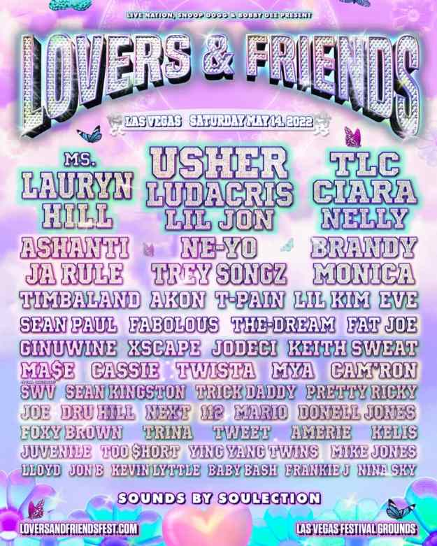 lovers and friends music festival