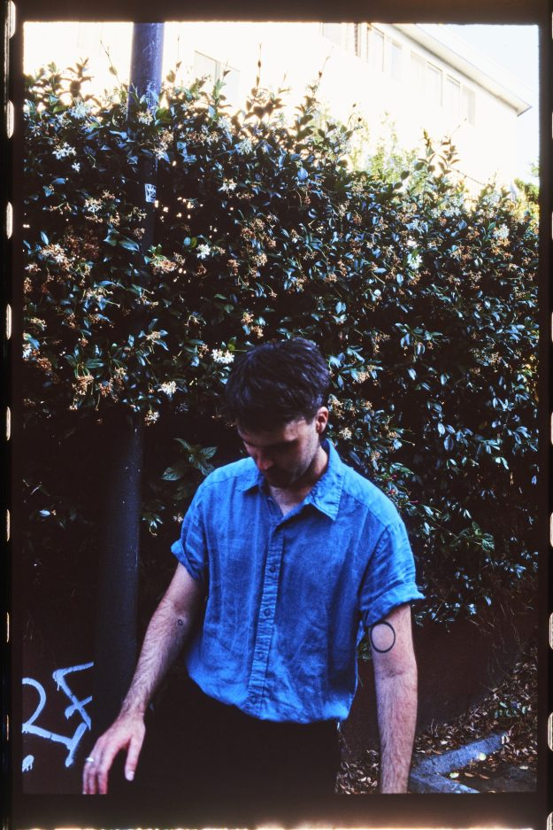 """L.A. Based Artist Norrie Releases New Single """"Earthrise"""" and Diorama Inspired Music Video"""