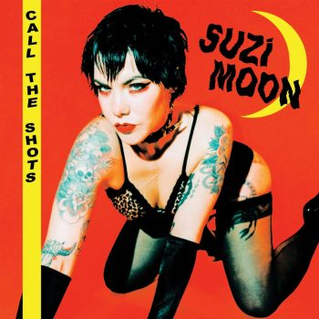 """Punk Rocker Suzi Moon Drops New Video for Her Single """"Nuthin to Me"""""""