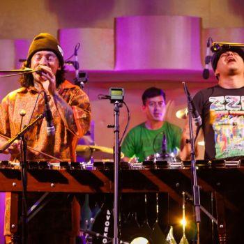 Photos: Son Rompe Pera, Subsuelo & Late Night Laggers heat up the Levitt