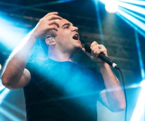 Future Islands at House of Blues Anaheim