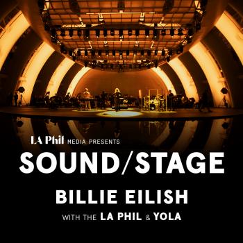 Billie Eilish LA Phil Hollywood Bowl