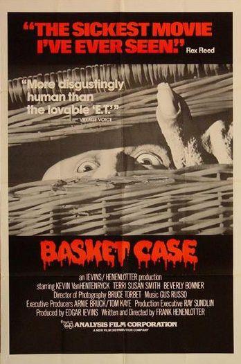 Basket Case 1982  The Deuce