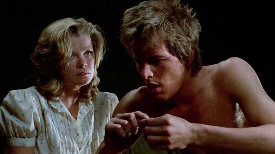 A Boy and His Dog/Review - The Grindhouse Cinema Database