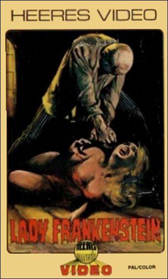Lady FrankensteinPress Kit  The Grindhouse Cinema Database