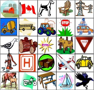 Car Bingo Preview