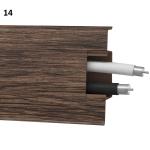 14 Wood wenge