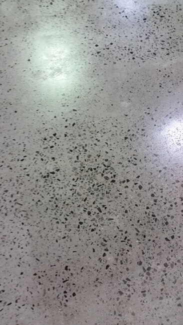 Polished Concrete Floors Melbourne – GrindWorks