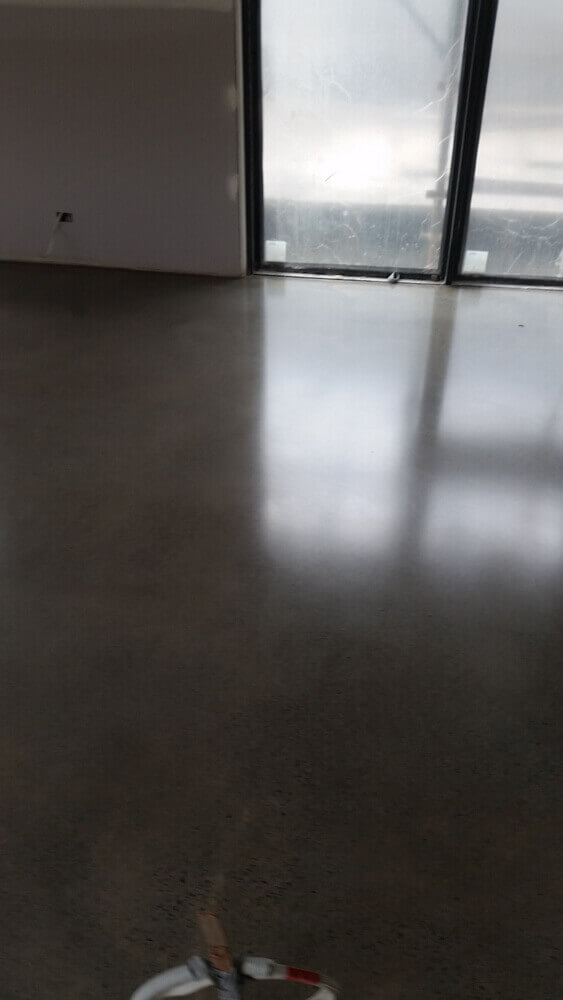 Polished Concrete Floors – GrindWorks