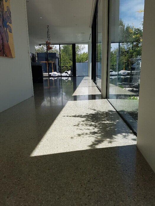 Polished Concrete – GrindWorks