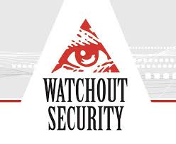 referenca watchout security