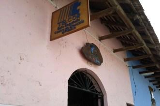 Granada, Nicaragua Post Office