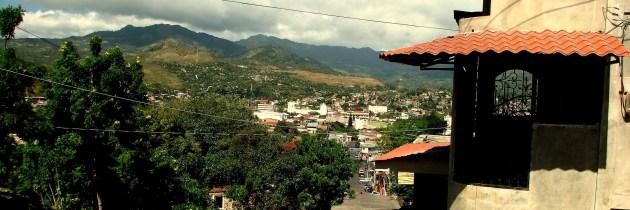 A Few Photos Around Matagalpa