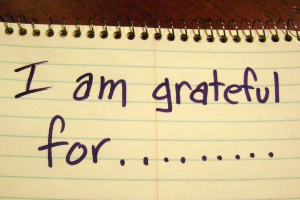 9 Things I am Grateful For As An Expat