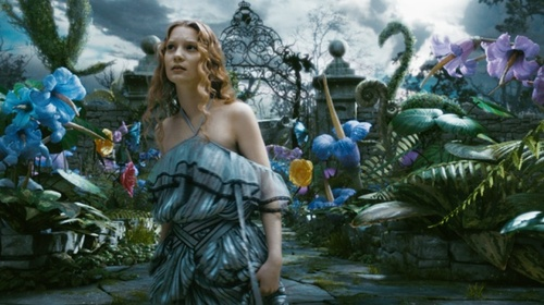 Alice in Wonderland (in 3D) (2010)