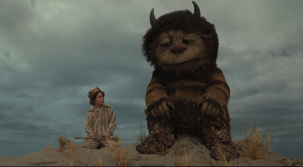Das Q: Where The Wild Things Are (2009)