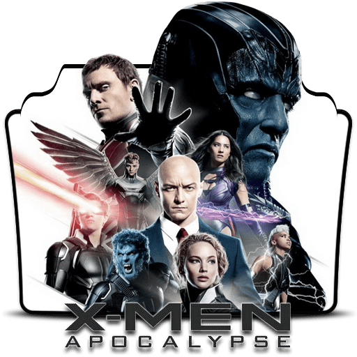 The Live-Tweeting, Spoilerish, NSFLish Review of 'X-Men: Apocalypse'